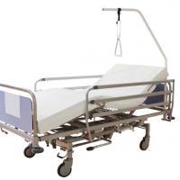 Le lit médical et son environnement