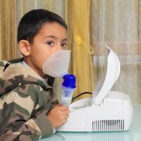 Le respiratoire : oxygénothérapie, appareils aérosols